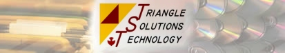 From paper files to digital solutions with Triangle Solutions Technology